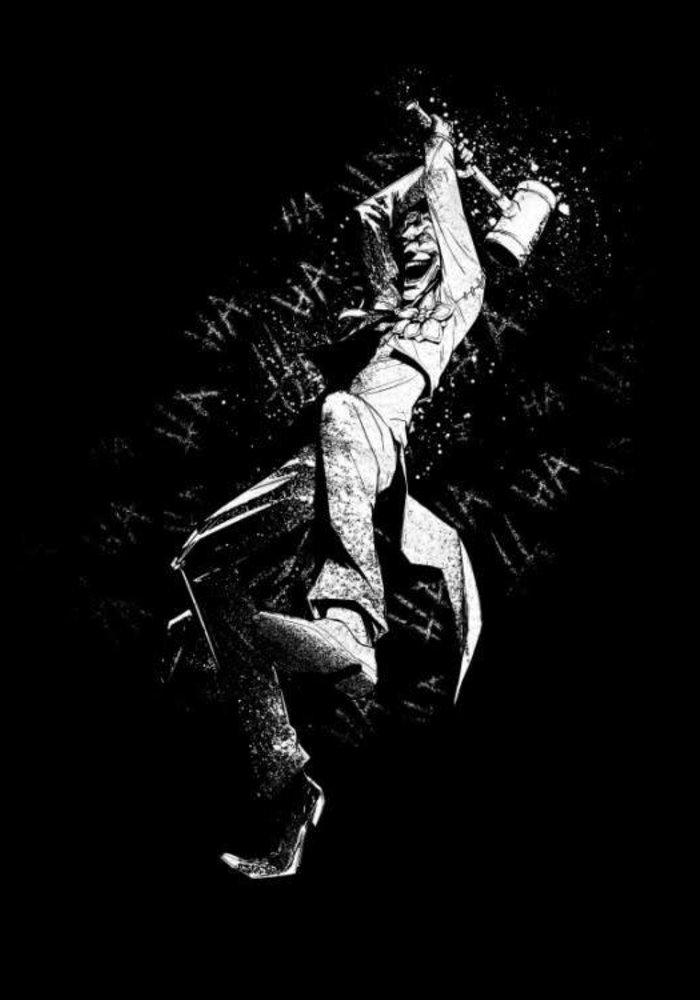 Joker  | DC Dark Edition