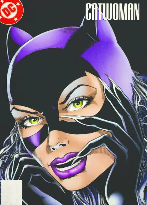 DC Comics Bad Kitty  | Feline Fatale