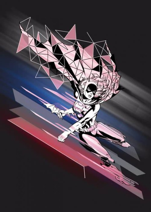 DC Comics Batgirl  | Gotham Protectors