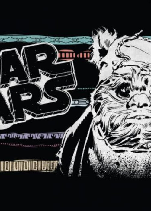 Star Wars Ewok  | Space Patterns