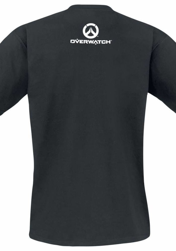 Overwatch Logo - T-Shirt
