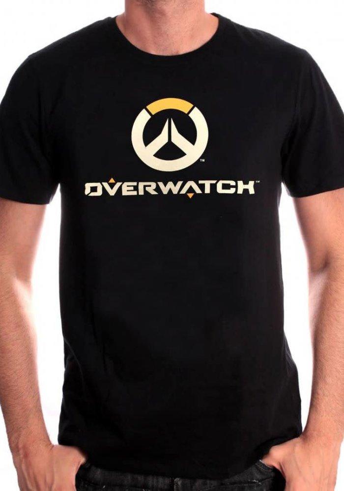 Overwatch Small Logo | T-Shirt
