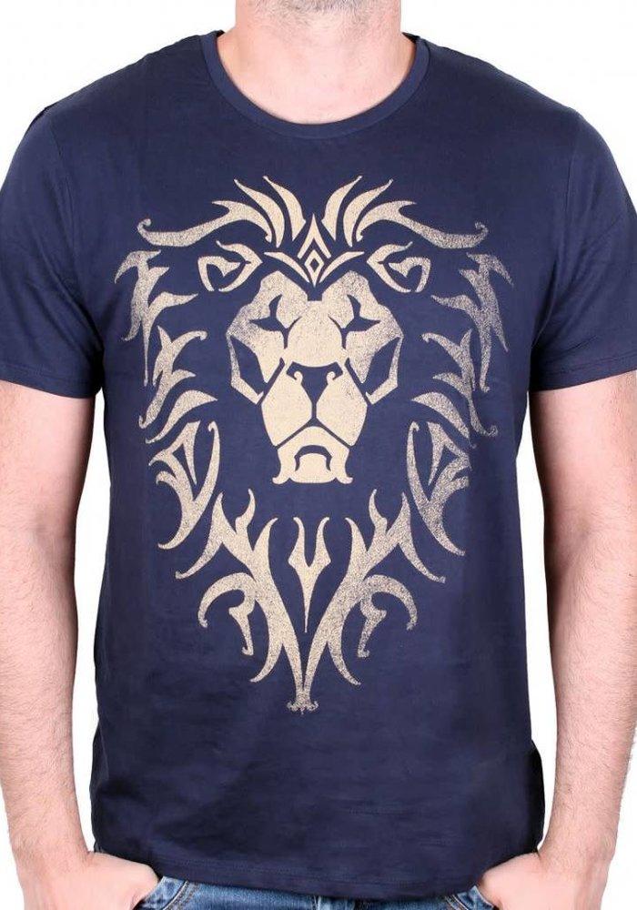 Warcraft Alliance Silver | T-Shirt