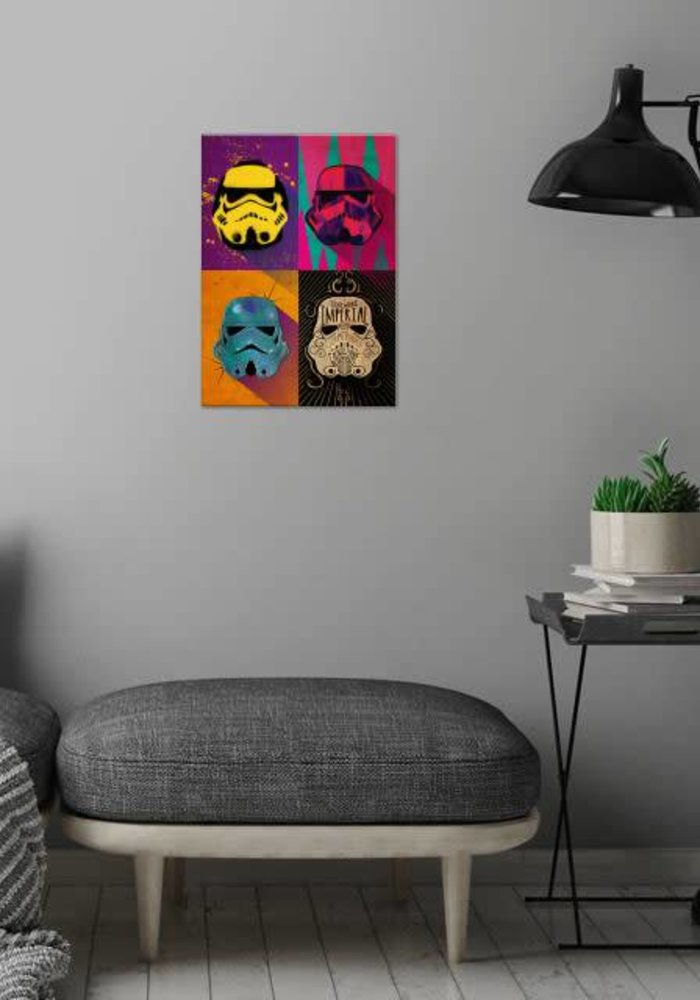 Urban Squad  | Pop Art Troopers