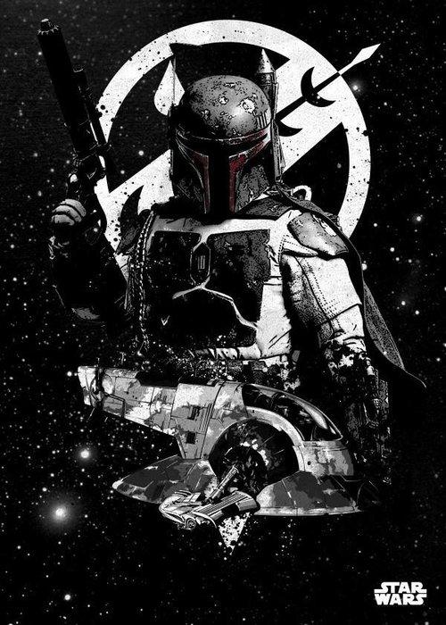 Star Wars Slave I  | Star Wars Pilots