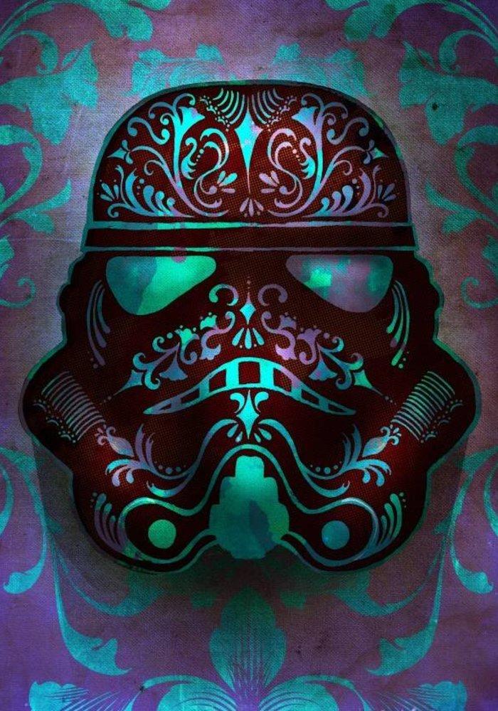 Fluid  | Masked Troopers