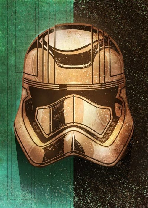 Star Wars Golden  | Masked Troopers