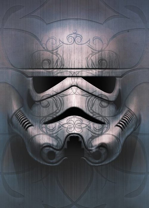 Star Wars Ghost  | Masked Troopers
