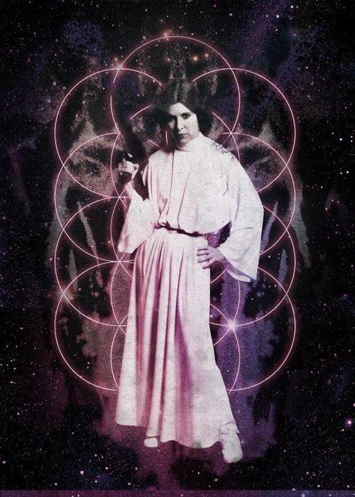 Star Wars Princess Leia  | Retro Wars