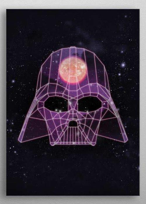 Star Wars Vader  | Retro Wars