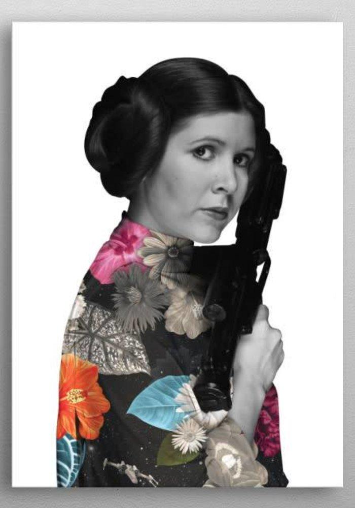 Princess Leia  |  Star Wars Force Sensitive