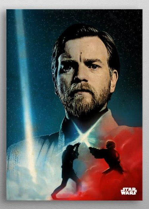 Star Wars Obi-Wan Kenobi | Duel of the Fates