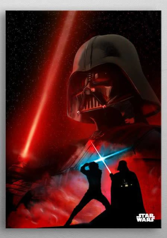 Darth Vader  | Duel of The Fates