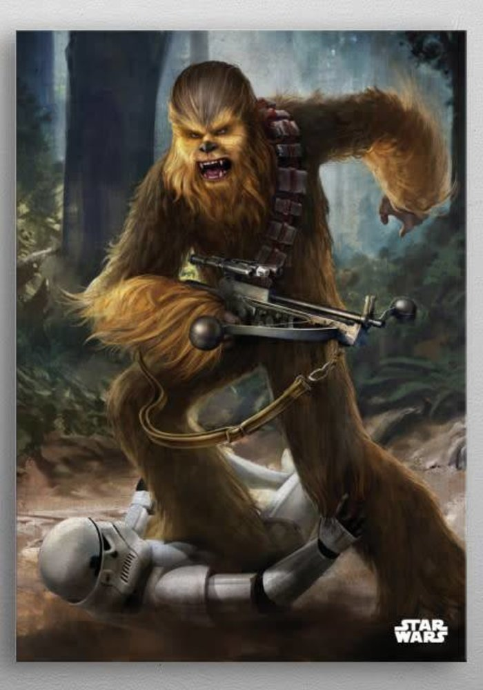 Chewbacca  | Episode IV A New Hope