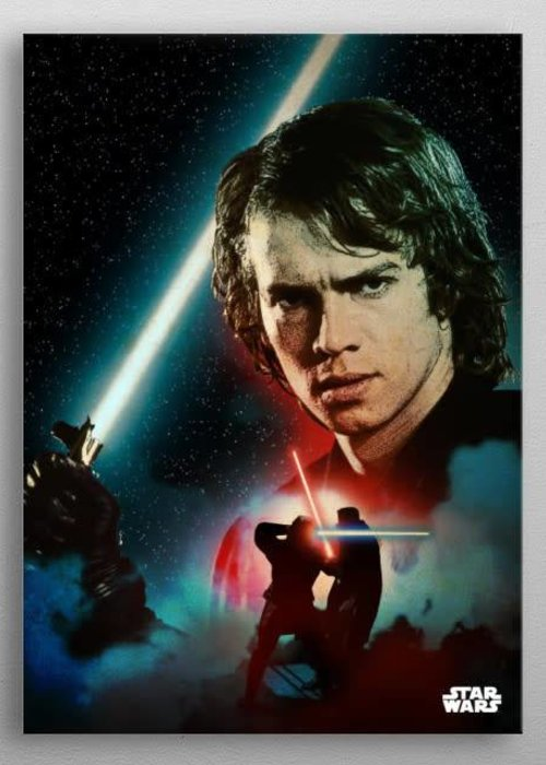 Star Wars Anakin Skywalker | Duel of The Fates