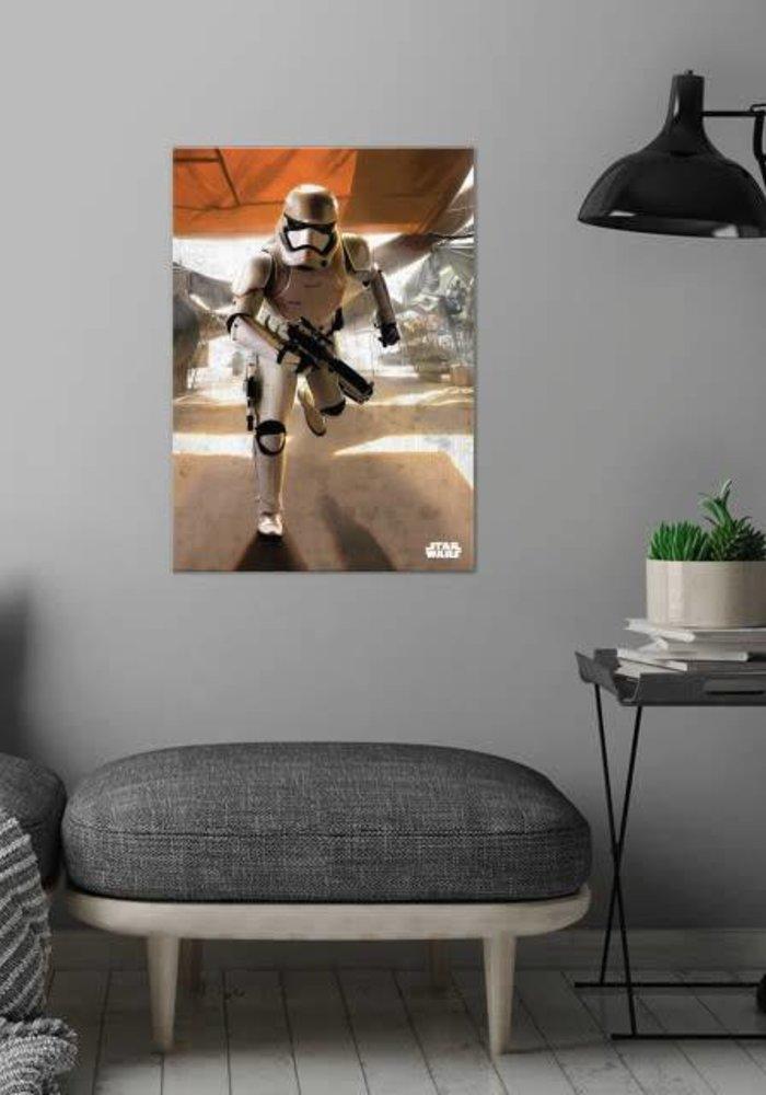 Trooper  | The Force Awakens