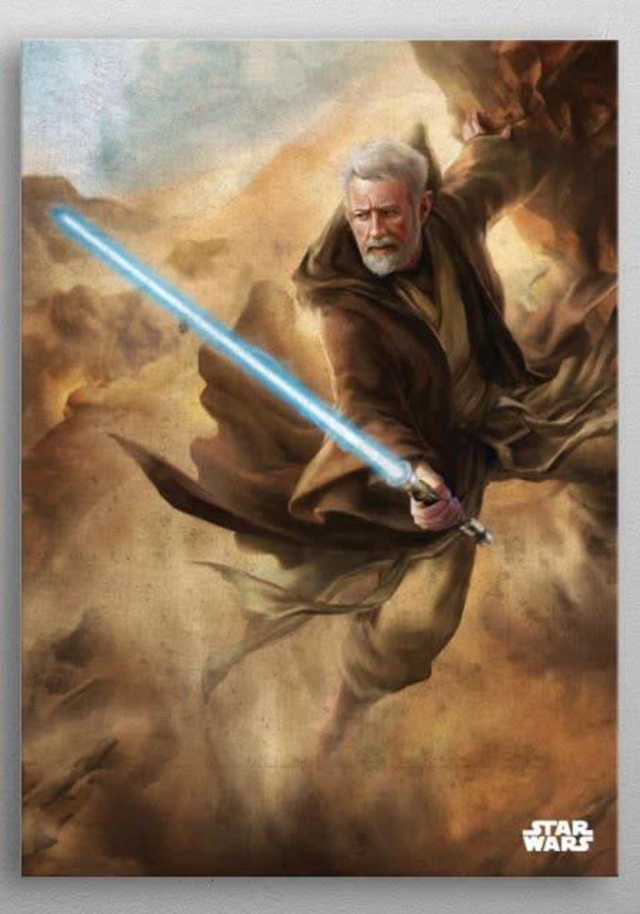 Old Ben  | Episode IV A New Hope