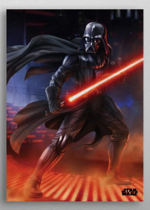 Star Wars Darth Vader  | Episode IV A New Hope