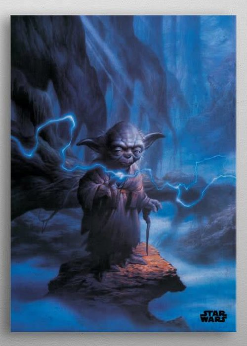 Star Wars Master Yoda  | Episode IV A New Hope