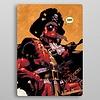 Marvel Captain Deadpool  | Deadpool Covers
