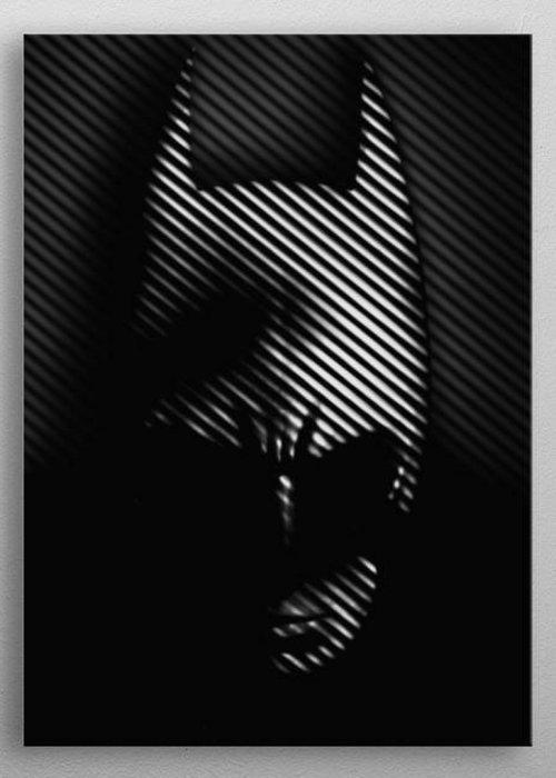 DC Comics Batman  | Batman Noir