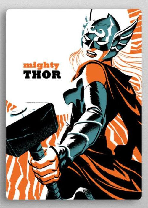 Marvel Thor  | Marvel Now