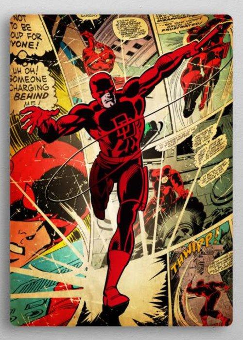 Marvel Daredevil  | Marvel silver age