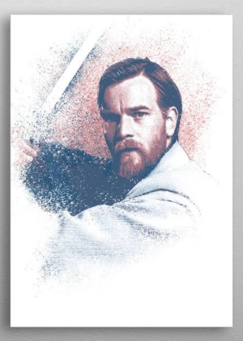 Star Wars Obi Wan Kenobi  | Star Wars Guiding Force