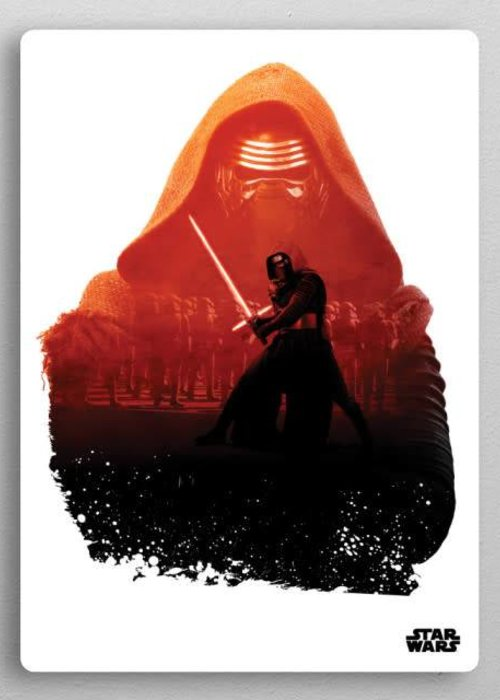 Star Wars Kylo  | Resistance vs First Order