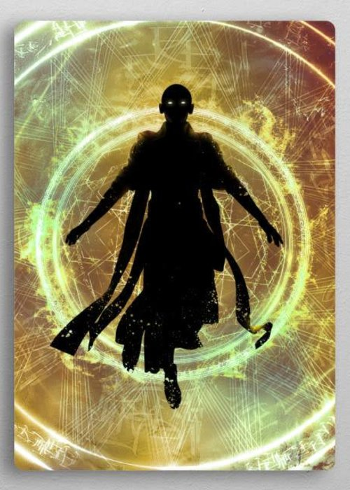 Marvel Ancient One | Doctor Strange Dark Dimension