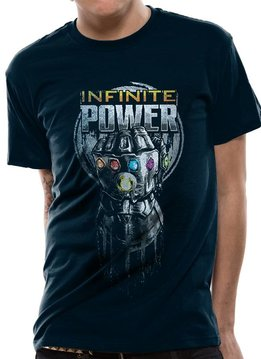 Marvel Infinite Power Glove | Avengers Infinity War