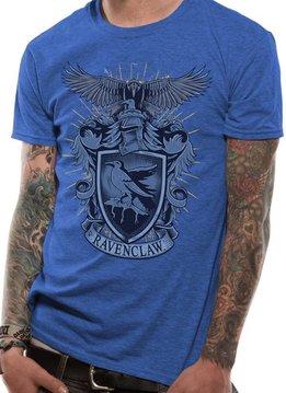 Harry Potter Ravenclaw - Harry Potter - T-shirt Blue