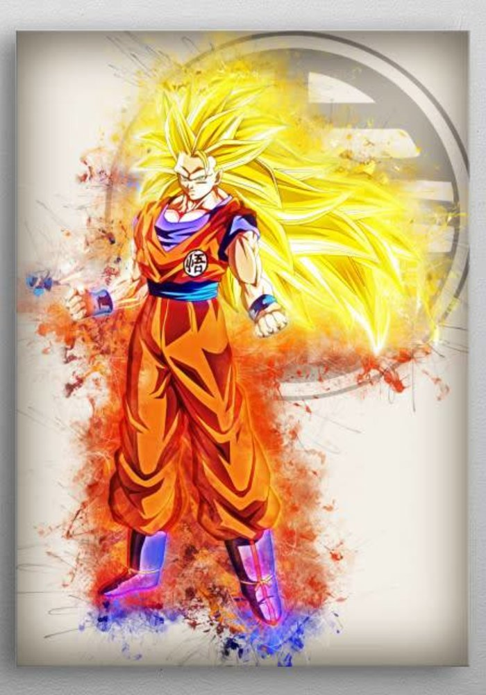 Goku Edit  | Rapture