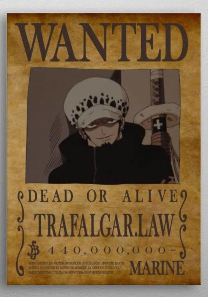 Bounty of the Surgeon of Death  | Manga