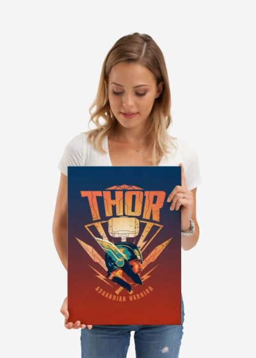 Marvel Thor  | Thor Ragnarok Team Ragnarok