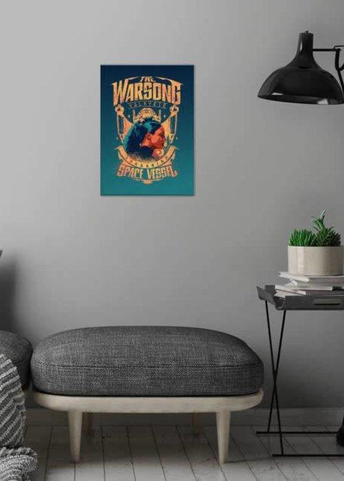 Marvel Valkyrie  | Thor Ragnarok Team Ragnarok