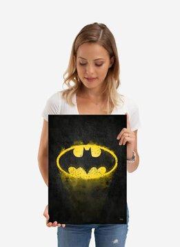 DC Comics Classic   Symbols of Hope   Displate