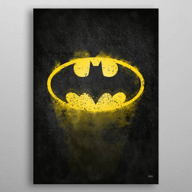 DC Comics Classic | Symbols of Hope | Displate