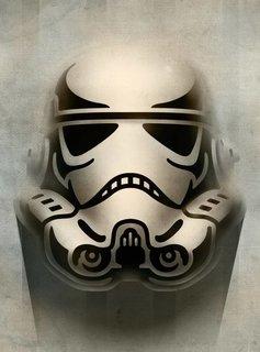 Star Wars Animated | Masked Troopers | Displate