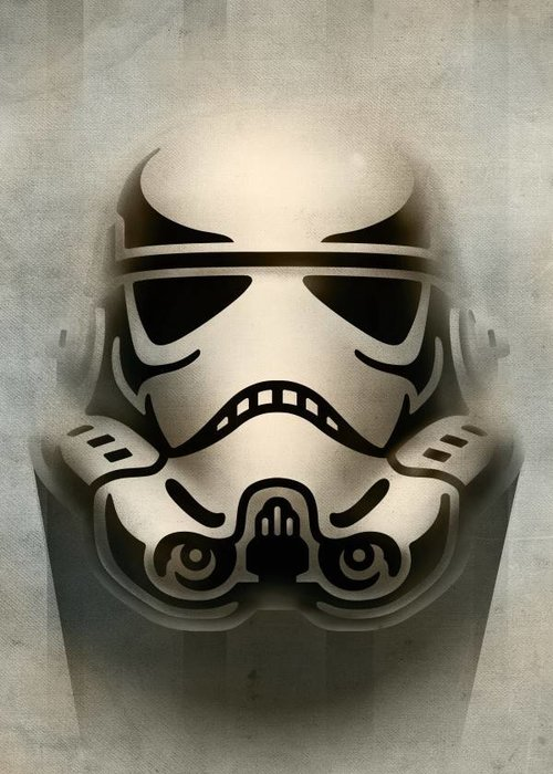 Star Wars Animated | Masked Troopers