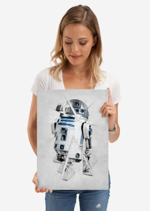 Star Wars R2-D2 | Star Wars Force Sensitive