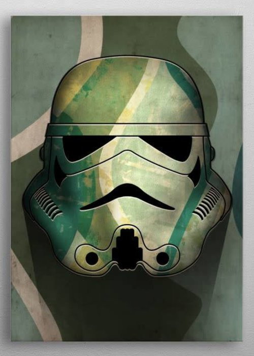 Star Wars Camo | Masked Troopers