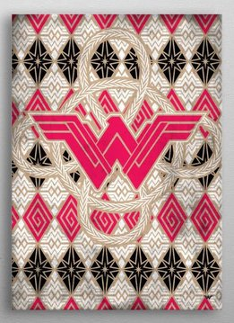 DC Comics Victorious | Symbols of Hope | Displate