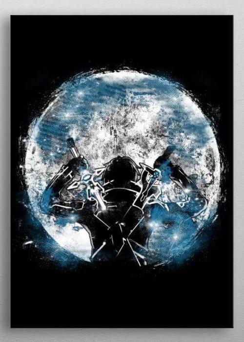 Fanfreak Master Dual Swordsman Kirito  | Fandom