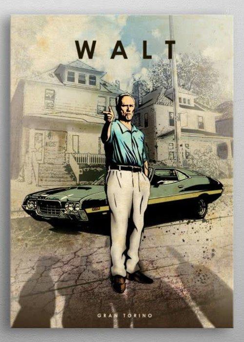 Eden Design Walt  | Car Legends