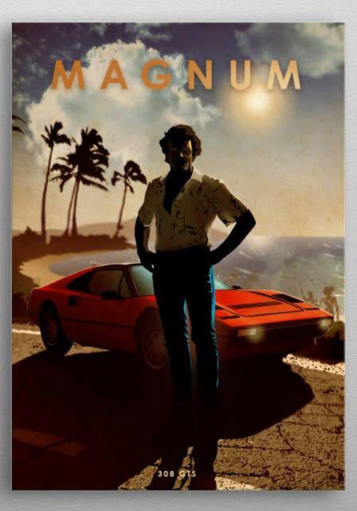 Magnum  | Car Legends