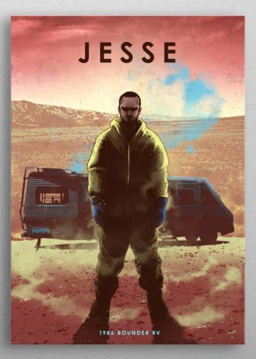 Eden Design Jesse  |  Car Legends