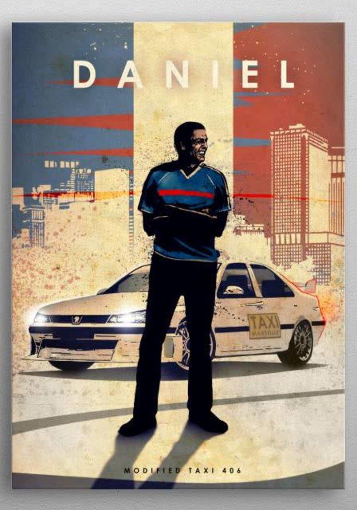 Daniel    Car Legends