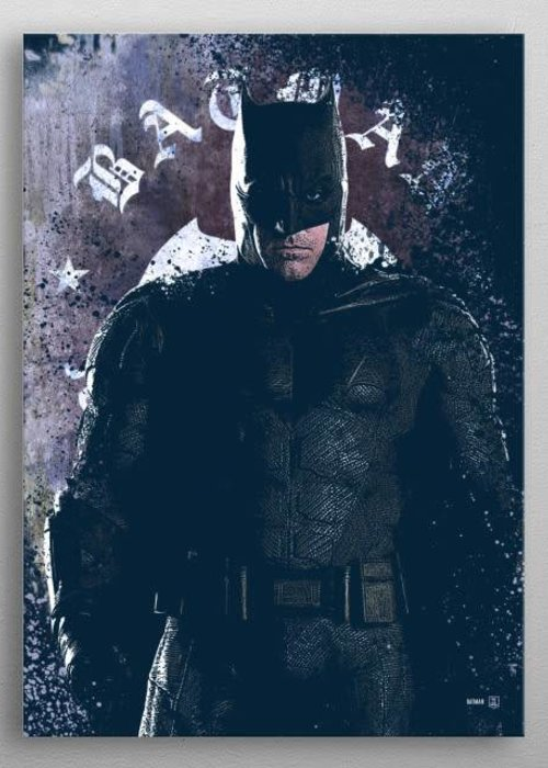 DC Comics Dark Knight  | Justice League