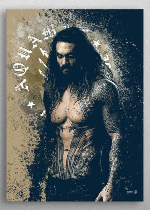DC Comics Aquaman  | Justice League